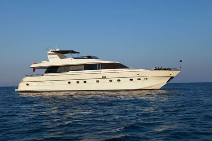 Canados WHITEHAVEN for charter in  from €29,500 / week