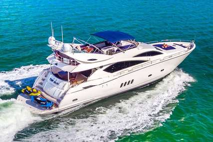 Sunseeker Top Gun for charter in  from $36,500 / week