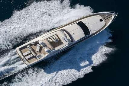 Ferretti ASTARTE for charter in  from €35,000 / week