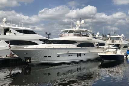 Horizon Kaylianna Marie for charter in  from $39,500 / week
