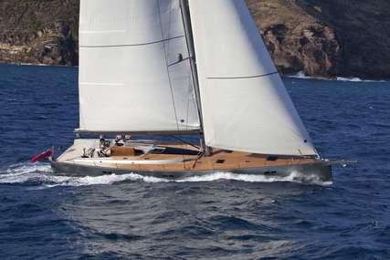 Ocean Yachts AEGIR for charter in  from €28,000 / week