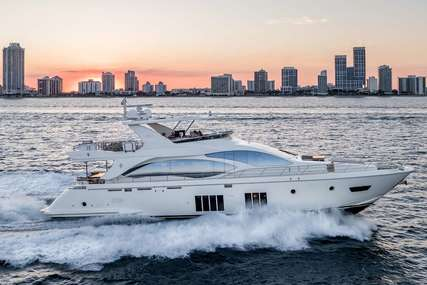 Azimut Yachts PHOENIX for charter in  from $41,000 / week