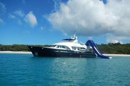 Moonen AURORA for charter in  from $65,000 / week
