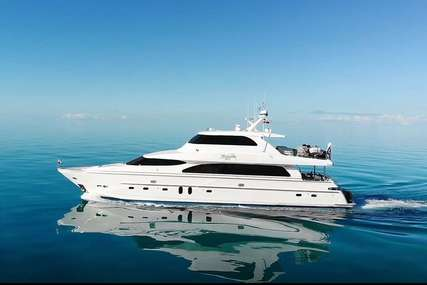 Horizon Lexington for charter in  from $45,000 / week