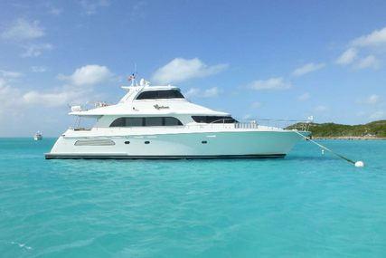Cheoy Lee EQUINOX for charter in  from $30,000 / week