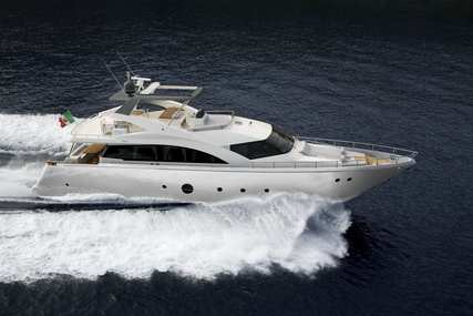 Aicon LUTETIA for charter in  from €24,000 / week