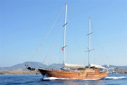Custom Gulet-Motor Sailor ARTEMIS-SIMAY for charter in  from $10,500 / week