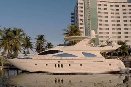Azimut Yachts DREAMER for charter in  from $33,300 / week
