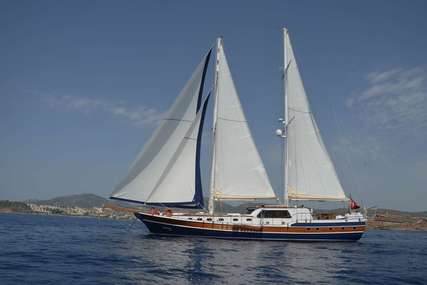 Bodrum Shipyard Artemis for charter in  from €14,000 / week