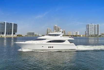 Hatteras PNEUMA for charter in  from $35,000 / week
