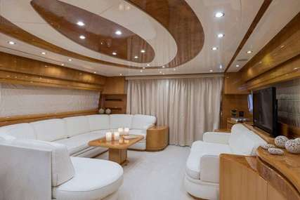 Posillipo NOTUS for charter in  from €23,800 / week