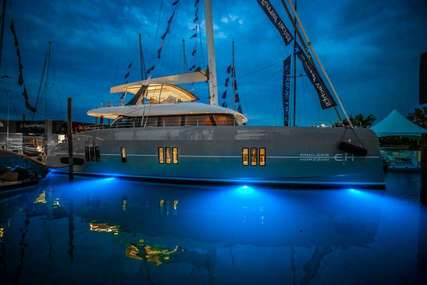 Sunreef Yachts ENDLESS HORIZON for charter in  from $80,000 / week