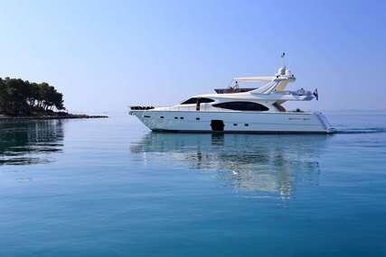 Ferretti TESORO for charter in  from €29,200 / week