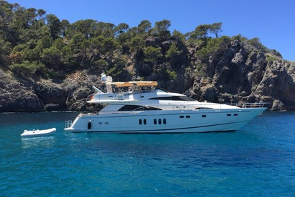 Fairline NIRVANA for charter in  from €25,000 / week