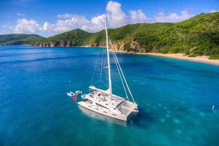 Silhouette ZINGARA for charter in  from $42,800 / week