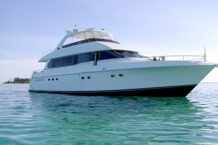 Lazzara COMPANIONSHIP for charter in  from $19,500 / week