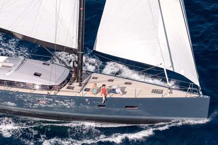CNB Bordeaux J SIX for charter in  from €23,000 / week