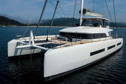 Lagoon JOY for charter in  from €43,000 / week