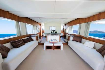 Aicon QUESTA e VITA for charter in  from €25,900 / week