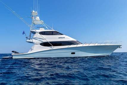 Hatteras ASTRAPE for charter in  from €26,600 / week