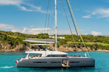 Lagoon BABAC for charter in  from $52,000 / week