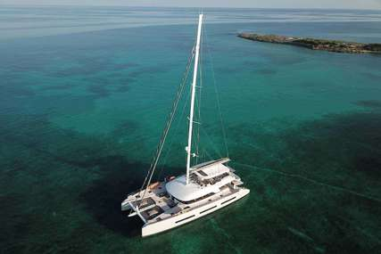 Lagoon TELLSTAR for charter in  from $58,000 / week