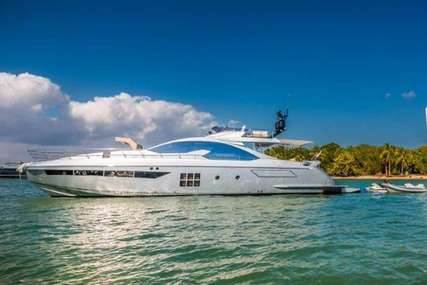 Azimut Yachts Carpe Diem for charter in  from $36,000 / week