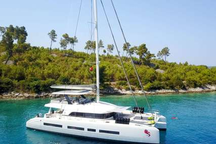 Lagoon ADRIATIC DRAGON ( 77) for charter in  from €53,000 / week