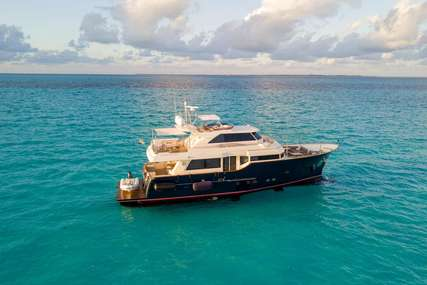 Mochi NOMADA for charter in  from $40,000 / week