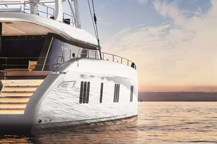 Sunreef Yachts ABOVE for charter in  from €63,000 / week