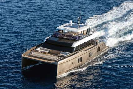Sunreef Yachts 80 for charter in  from €60,000 / week