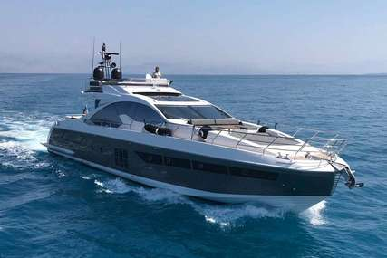 Azimut Yachts MAKANI for charter in  from €36,000 / week