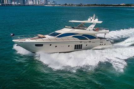 Azimut Yachts OWN THE NIGHT for charter in  from $34,000 / week