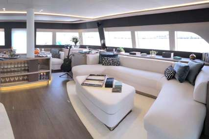 Lagoon LA GATTA for charter in  from €49,000 / week