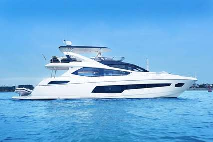 Sunseeker Sun Toy for charter in  from $40,000 / week