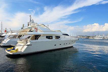 Posillipo PAREAKI for charter in  from €24,500 / week