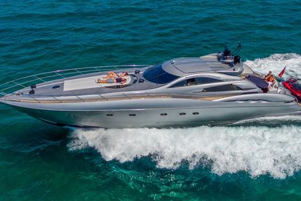 Sunseeker H2 GROUP for charter in  from $27,000 / week