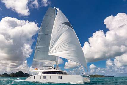Sunreef Yachts CALMAO for charter in  from €39,000 / week