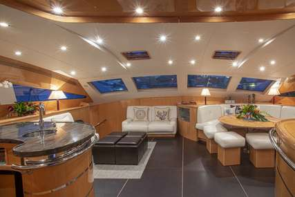 Privilege MATAU for charter in  from $39,000 / week