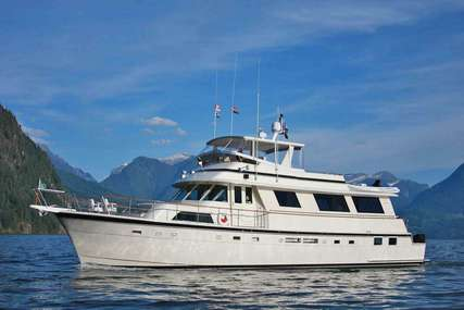 Hatteras NORTHERN LIGHT for charter in  from $25,000 / week
