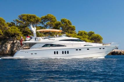 Fairline D5 for charter in  from €29,500 / week
