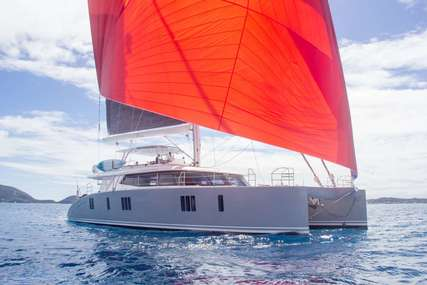 Sunreef Yachts ORION for charter in  from $50,000 / week