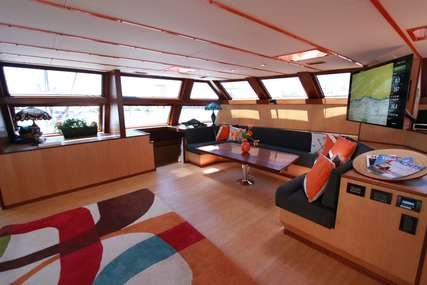 Custom ARGO NAVIS for charter in  from $48,000 / week