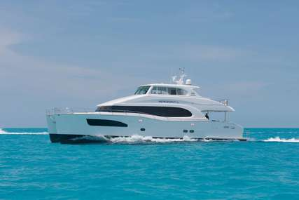 Horizon SEAGLASS 74 for charter in  from $55,000 / week