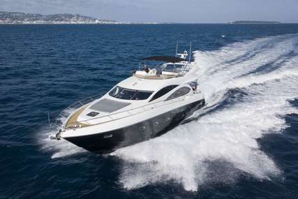 Sunseeker LAZY P for charter in  from €23,500 / week