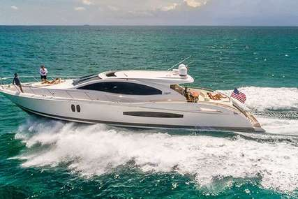 Lazzara LADY H for charter in  from $27,000 / week