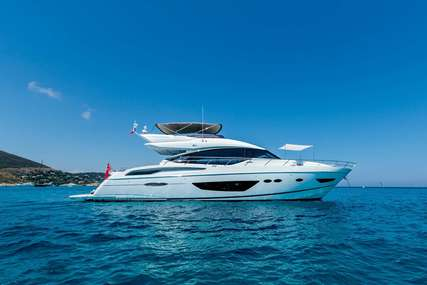Princess, UK NELENA for charter in  from $37,500 / week