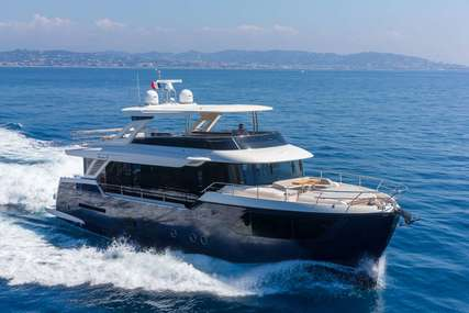 Absolute Enigma for charter in  from €43,000 / week