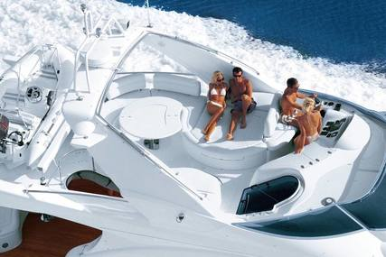 Azimut Yachts EMMY for charter in  from $27,000 / week