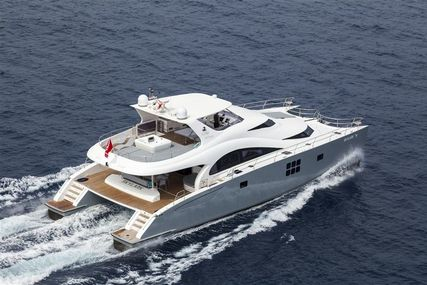 Sunreef Yachts SKYLARK for charter in  from €35,000 / week